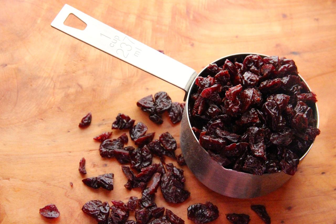 Cherry Pecan Coconut Granola | Gathering Steam